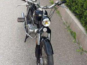 PUCH MAXI MV 50 S ORGINAL MOPED / MOFA