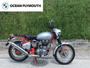 ROYAL ENFIELD BULLET TRIALS 500 12 MONTH WARRANTY 499CC