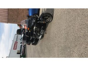 HONDA GL 1800 GOLDWING 2014 USED MOTORCYCLE FOR SALE IN TORONTO