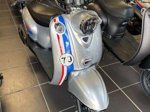 SCOOTER JM MOTORS OLDIES RS 50CC 1500