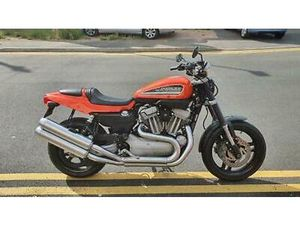 HARLEY-DAVIDSON XR1200 WITH FREE DELIVERY