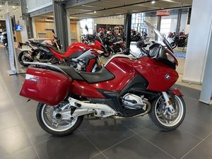 BMW R1200RT ABS 2005 USED MOTORCYCLE FOR SALE IN DIEPPE