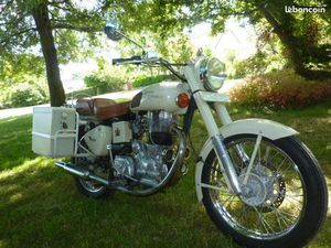 ROYAL ENFIELD 500 BULLET 1966 - COLLECTION