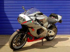 APRILIA RSV1000 MILLE 2003, GREAT CONDITION, EXTRAS, FREE UK MAINLAND DELIVERY | IN HEREFO