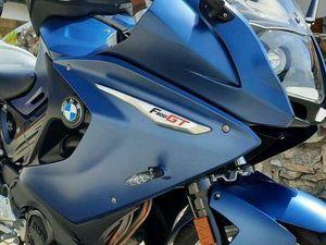 MOTORRAD BMW F800 GT