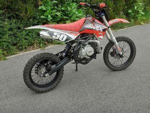 DIRT APOLLO SMX 150 CC