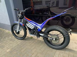 ELECTRIC MOTION E-PURE LITE TRIAL MOTORRAD AN LAGER!!