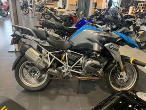 BMW R 1200 GS 2013 USED MOTORCYCLE FOR SALE IN DIEPPE