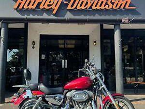 HARLEY-DAVIDSON XL 883 L SUPERLOW 12