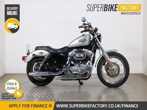 HARLEY-DAVIDSON SPORTSTER XL 883L - BUY ONLINE 24 HOURS A DAY 883CC