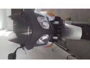 MOTO HONDA CBF 600