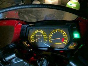 KAWASAKI GPX 600R MOTORRAD ZWEIRAD