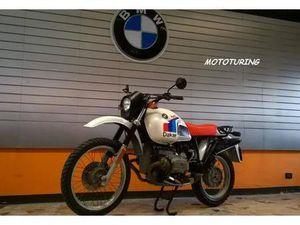 VENDO BMW R 80 G/S (1980