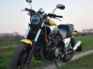 V-MAX 1200