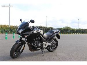 600 CBF S ABS 2007 15300 KMS