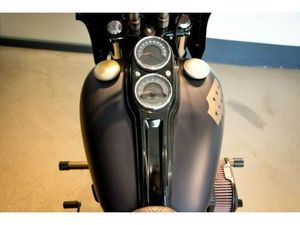 HARLEY-DAVIDSON FXLR LOW RIDER 107 CLUBSTYLE UMBAU