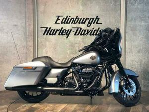 HARLEY-DAVIDSON TOURING FLHXS STREET GLIDE SPECIAL | IN EDINBURGH | GUMTREE