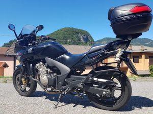 HONDA CBF 600 - 2012