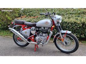ROYAL ENFIELD BULLET TRIAL MOTORS 54 500 CM3