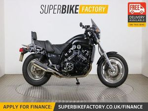 YAMAHA V-MAX 1200 - BUY ONLINE 24 HOURS A DAY 1198CC