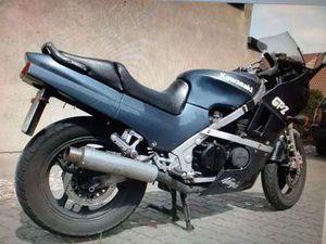 NINJA KEINE GPX 600