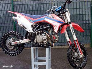 APOLLO RXF 150 ELITE