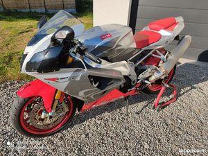 RDV 1000 R