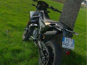 GILERA SMT 50CC