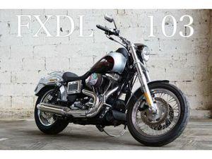 HARLEY-DAVIDSON FXDL 103 LOW RIDER CUSTOM