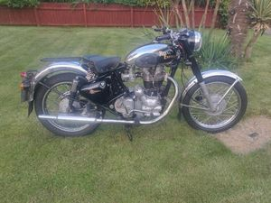ENFIELD, 500 BULLET, 2000, 499 (CC)   IN HARTLEPOOL, COUNTY DURHAM   GUMTREE