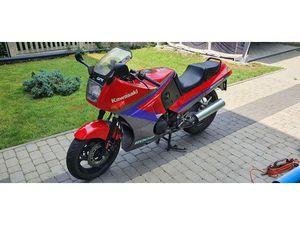 MOTOR KAWASAKI GPX600