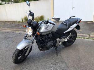 MOTO CBF 600 HONDA