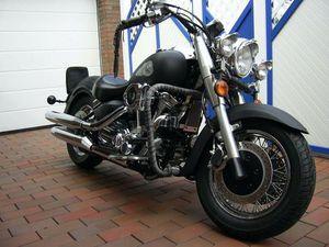 MOTORRAD 1600 A YAMAHA WILD STAR