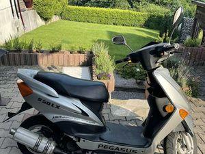 PEGASUS S 50 LX 3000 KM *NEUZUSTAND*
