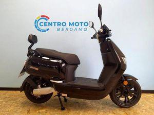 VENDO SUNRA ITALIA ROBO S L3E (2021) NUOVA A SORISOLE (CODICE 8403208)