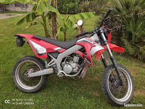 GILERA SMT50