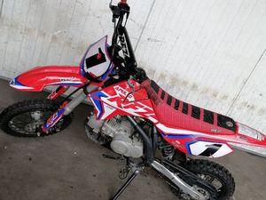 MOTO APOLLO 125 RFZ