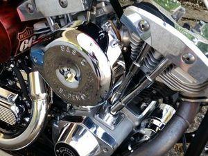 MOTO HEADBANGER GYPSY SOUL