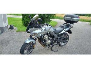 HONDA CBF 600 S ABS NAKED BIKE