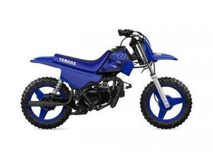 YAMAHA PW50 2022 NEW MOTORCYCLE FOR SALE IN HENSALL