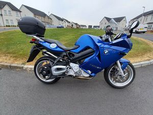 BMW F800ST | IN NEWRY, COUNTY DOWN | GUMTREE