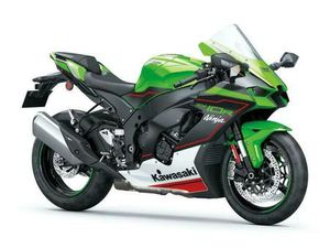 NEW 2021 KAWASAKI NINJA ZX-10R ABS**ONLY AVAILABLE TO ORDER**GREEN KRT OR GREY** | IN PONT