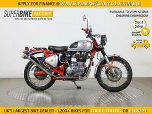 2019 19 ROYAL ENFIELD BULLET TRIALS - BUY ONLINE 24 HOURS A DAY