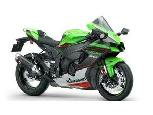 NEW 2021 KAWASAKI NINJA ZX-10R PERFORMANCE*ONLY AVAILABLE TO ORDER*GREEN GREY* | IN PONTYC