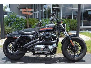 2019 HARLEY-DAVIDSON XL1200XS-FORTY-EIGHT SPECIAL