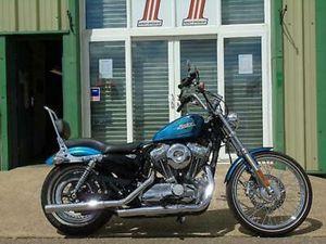 HARLEY-DAVIDSON XL 1200 V SEVENTY TWO 72, FULLY LOADED, ** UK DELIVERY **