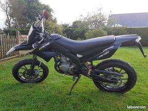 MOTO GILERA SMT50