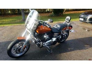 HARLEY DAVIDSON LOW RIDER | IN SELBY, NORTH YORKSHIRE | GUMTREE