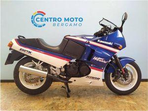 VENDO KAWASAKI GPX 600 R USATA A SORISOLE (CODICE 8426250)