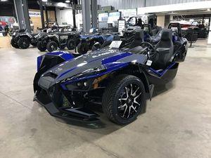 POLARIS SLINGSHOT® SLINGSHOT® R AUTODRIVE 2021 NEW MOTORCYCLE FOR SALE IN DIEPPE